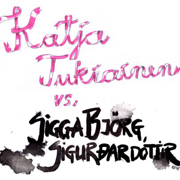 Katja_vs_Sigga_loggo