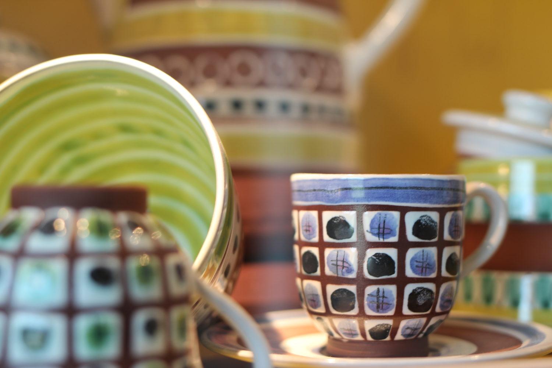 Laholmsk keramikmuseum